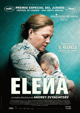 película Elena